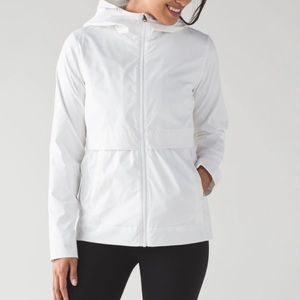 Lululemon Nonstop Jacket